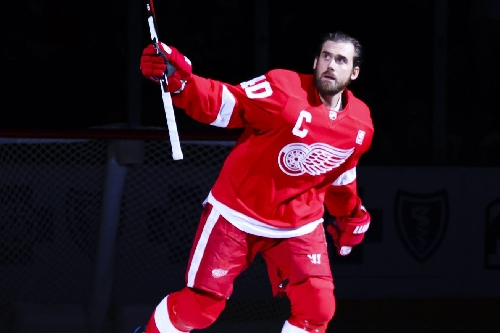 Quick Hits: Henrik Zetterberg Appreciation and Anthony Duclair on the Trade Block?
