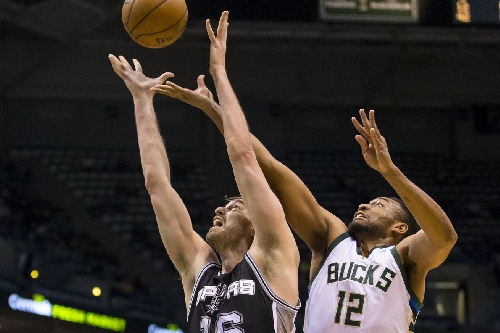 Don't call the Spurs athletic