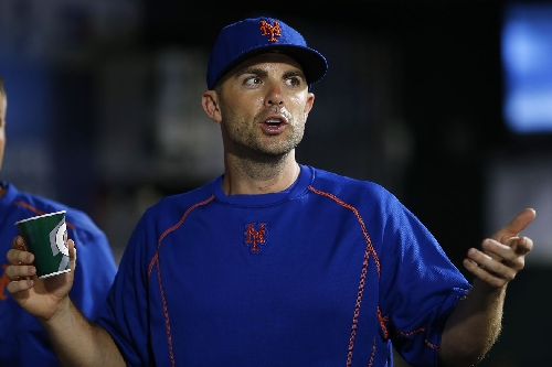 Mets Morning News: David on the Wright track to start at third base in 2017
