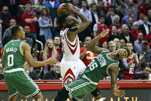 The Read & React: Celtics lose a game of millimeters