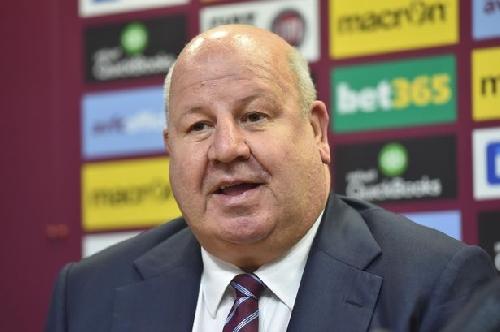 Why Everton are influencing Aston Villa's promotion bid