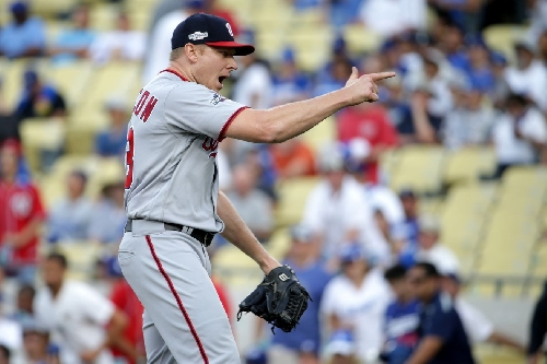 Sonoran Hot Reads: Mark Melancon signs four-year deal with Giants
