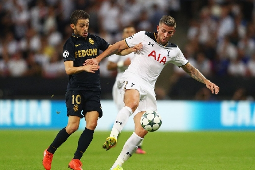 Could this Tottenham Hotspur star defender leave the club for just €30m?