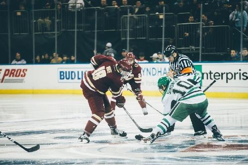 PREVIEW: Boston College Hockey vs. Northeastern