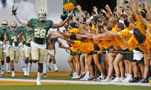How Baylor's next football coach will have to save its next recruiting class