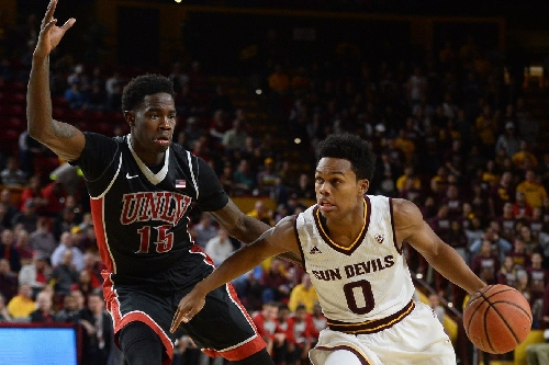 2016 Jimmy V Classic Purdue vs. Arizona State: Preview, Odds, & How to Watch