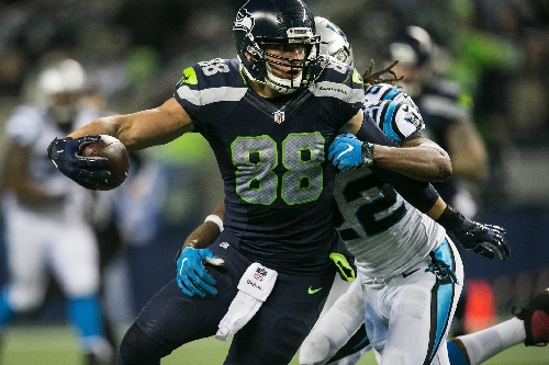 Seahawks can clinch NFC West division title this week