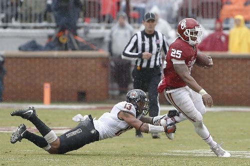 Video of Oklahoma RB Joe Mixon punching woman to be released