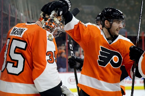 Flyers vs. Panthers preview: Keeping pace with a sixth straight win?