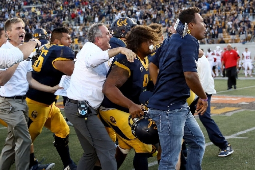 Sonny Dykes will not be the next coach of Baylor