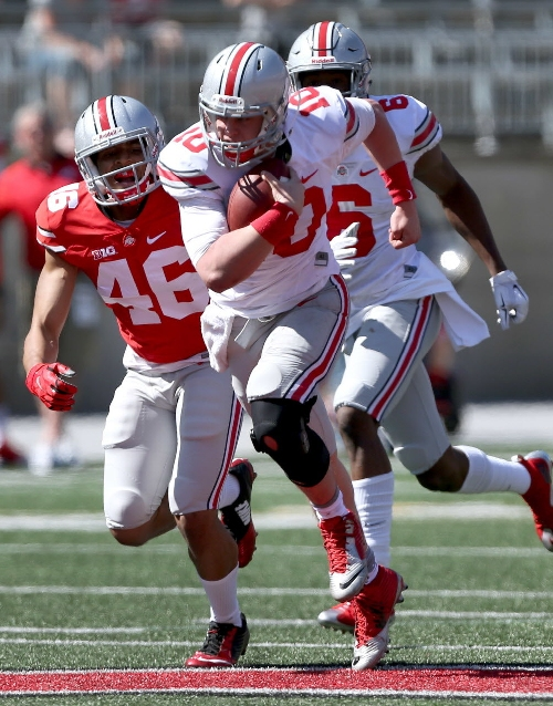 Ohio State football: Who will be the Buckeyes' next real Heisman Trophy candidate?