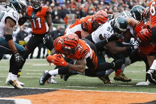 WATCH: Jim Schwartz defends Rodney McLeod, Eagles' effort amidst heavy criticism