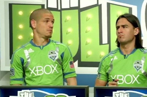 A trip down the rabbit hole of Sounders promos