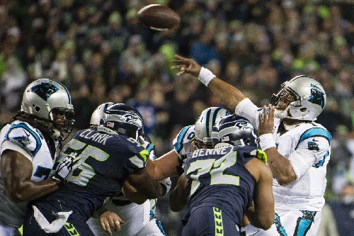 The Hog Molly Report: Week 13, Panthers at Seahawks