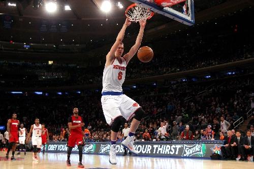 Knicks vs. Heat Preview: Never underestimate the evil of Pat Riley