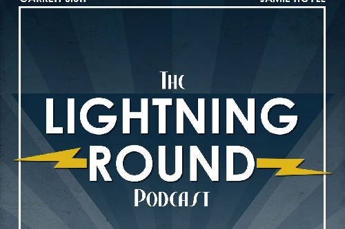 Lightning Round Podcast: This is Melvin Gordon's Team Now