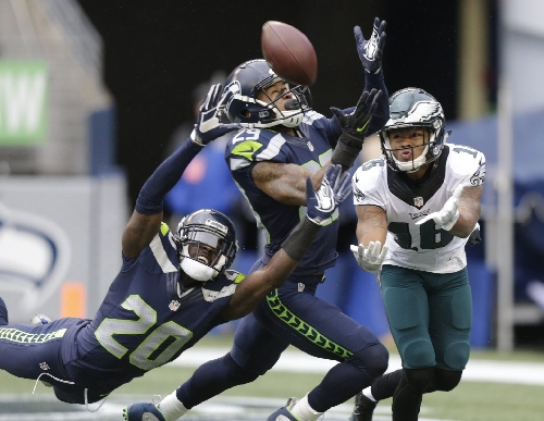 Seahawks Twitter mailbag: Will Seattle have to change its defense without Earl Thomas?