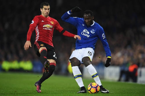Koeman may have found temporary attacking solution for Everton