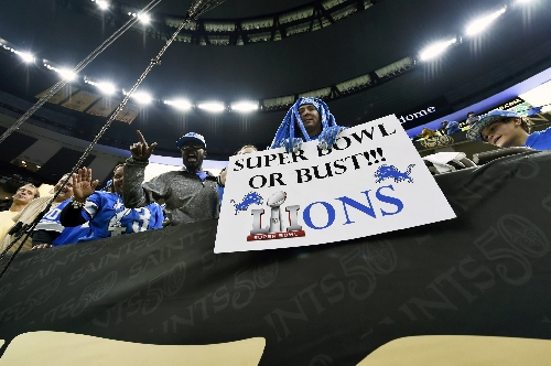 NFL Power Rankings roundup: Lions a season-high No. 7; Cowboys stay at the top