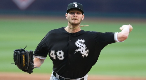 Let the rebuilding begin: White Sox trade Chris Sale to Boston for prospects