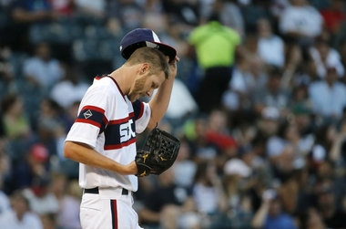 Red Sox land Chris Sale in another Dave Dombrowski blockbuster deal