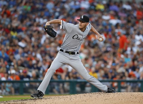 Chris Sale traded to Red Sox: Fans, reporters, players react to blockbuster on Twitter