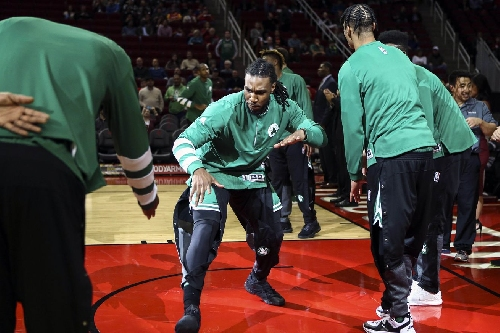 Boston Celtics Daily Links 12/6/16