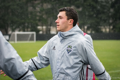 Sounders Homegrown Player headed to Orlando City B