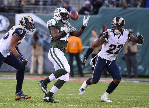 Jets waive C.J. Spiller, who did next to nothing for them
