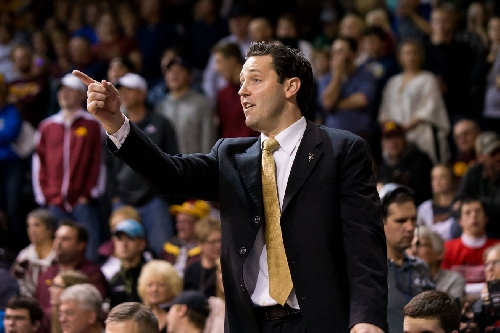What's wrong with Vanderbilt basketball right now?