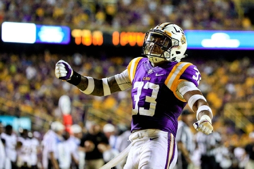 Prospects for Chargers Fans to Watch Out For