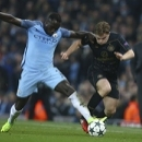 Iheanacho steps in to score as Man City, Celtic draw 1-1