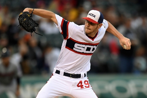 MLB Trade Rumors: Chris Sale joins AL East as Boston Red Sox acquire ace in prospect haul