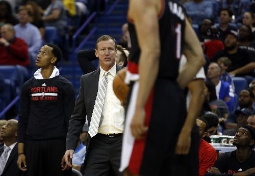 Evan Turner's play, Portland Trail Blazers' defense improving with each game: Rip City Report podcast