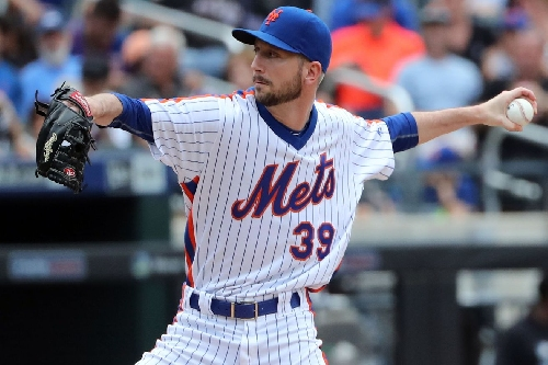 Jerry Blevins seeking three-year contract