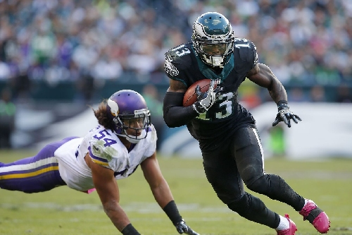 Buccaneers promote Josh Huff to 53-man roster