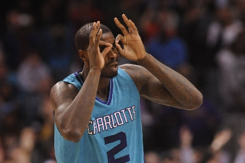 Marvin Williams listed as probable for Detroit Pistons game