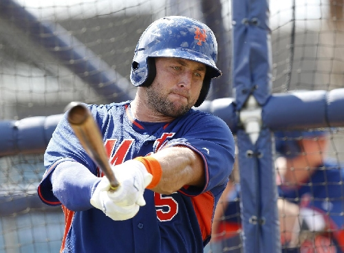 Tim Tebow could play for Mets in spring training The Associated Press