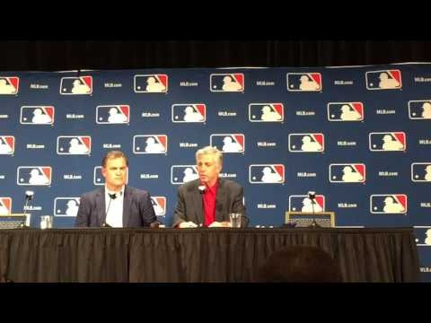 Chris Sale trade: Red Sox, Dave Dombrowski in 'win-now' mode with blockbuster trade for left-hander (video)