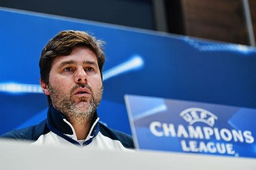 Mauricio Pochettino: we will give Europa League our all
