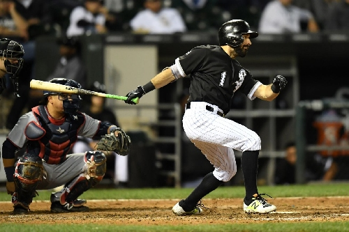 White Sox finally ready to sell; Adam Eaton in play