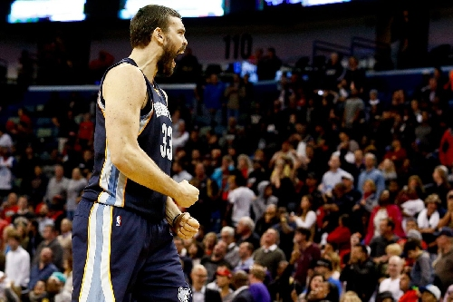 76ers-Grizzlies Preview/Game Thread: A stage for the Marc Gasol show