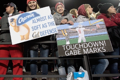 CAF members buy out initial allotment of Holiday Bowl tickets