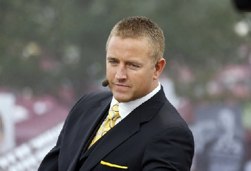 Kirk Herbstreit, Chris Fowler to call Ohio State College Football Playoff semifinal vs. Clemson