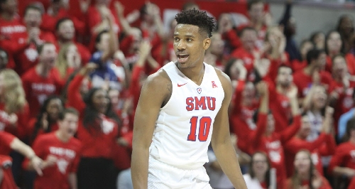 Undefeated TCU clashes with SMU, who have yet to lose a game at Moody