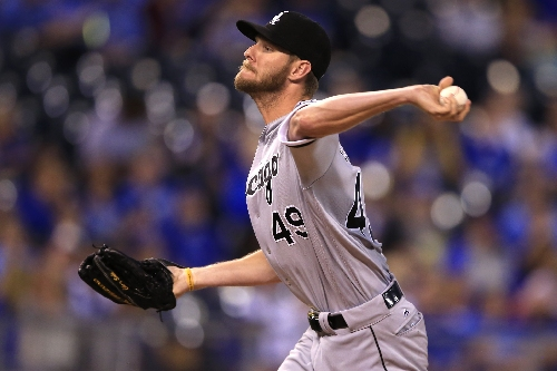 Yankees' Brian Cashman: Boston Red Sox are MLB's Golden State Warriors after Chris Sale trade