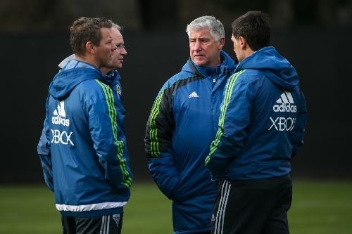 What must Sigi Schmid think of all this? The former Sounders coach reflects on Seattle's run to MLS Cup