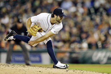 Only 3 rotation spots set in stone, but Daniel Norris, Matt Boyd made strong case in '16