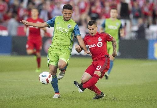 Seattle flying under the radar ahead of MLS Cup vs. TFC