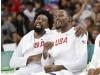 Clippers' DeAndre Jordan, Warriors' Kevin Durant strengthen bond through shared circumstances